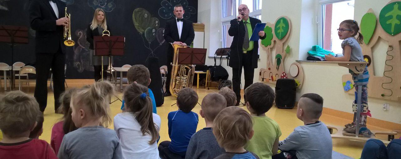 Koncert Lubuskiego Biura Koncertowego