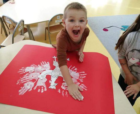 Święto Odzyskania Niepodległości przez Polskę